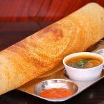 Indian Vegetarian BYOB