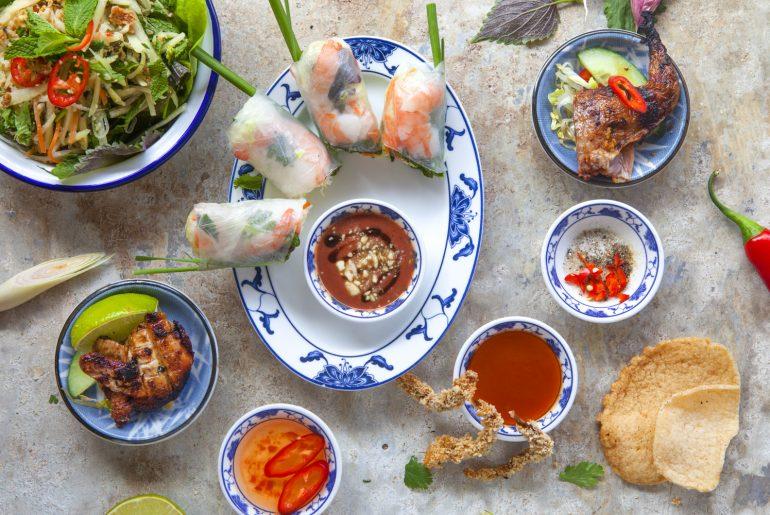 Best BYOB Restaurants in West London